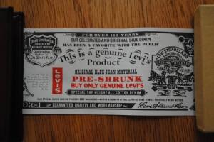 Guarantee Ticket