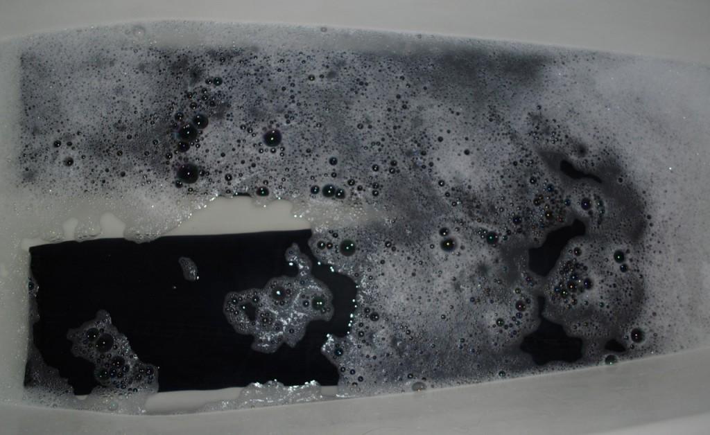 ヴィンテージ・ジーンズの洗濯の仕方