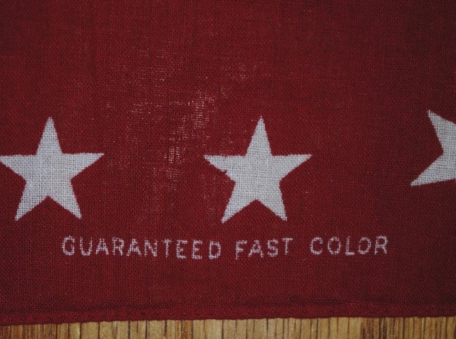 Guaranteed Fast Color