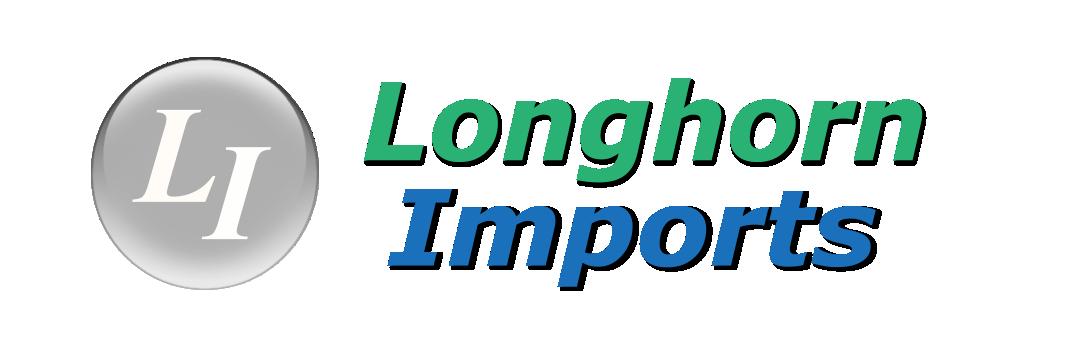 ロングホーンインポート