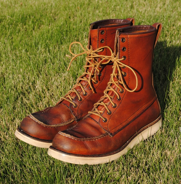 1983 Red Wing 877