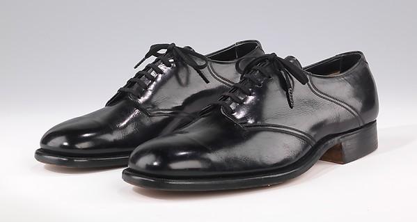 Saddle Shoes, Hurd Shoe Co.