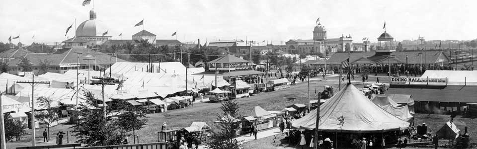 Minessota State Fair History