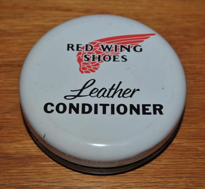 推定1960年代 レッドウィング レザーコンディショナー